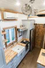 46 Tiny House Kitchen Storage Organization and Tips Ideas