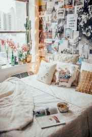 47 Cute Dorm Room Decorating Ideas on A Budget