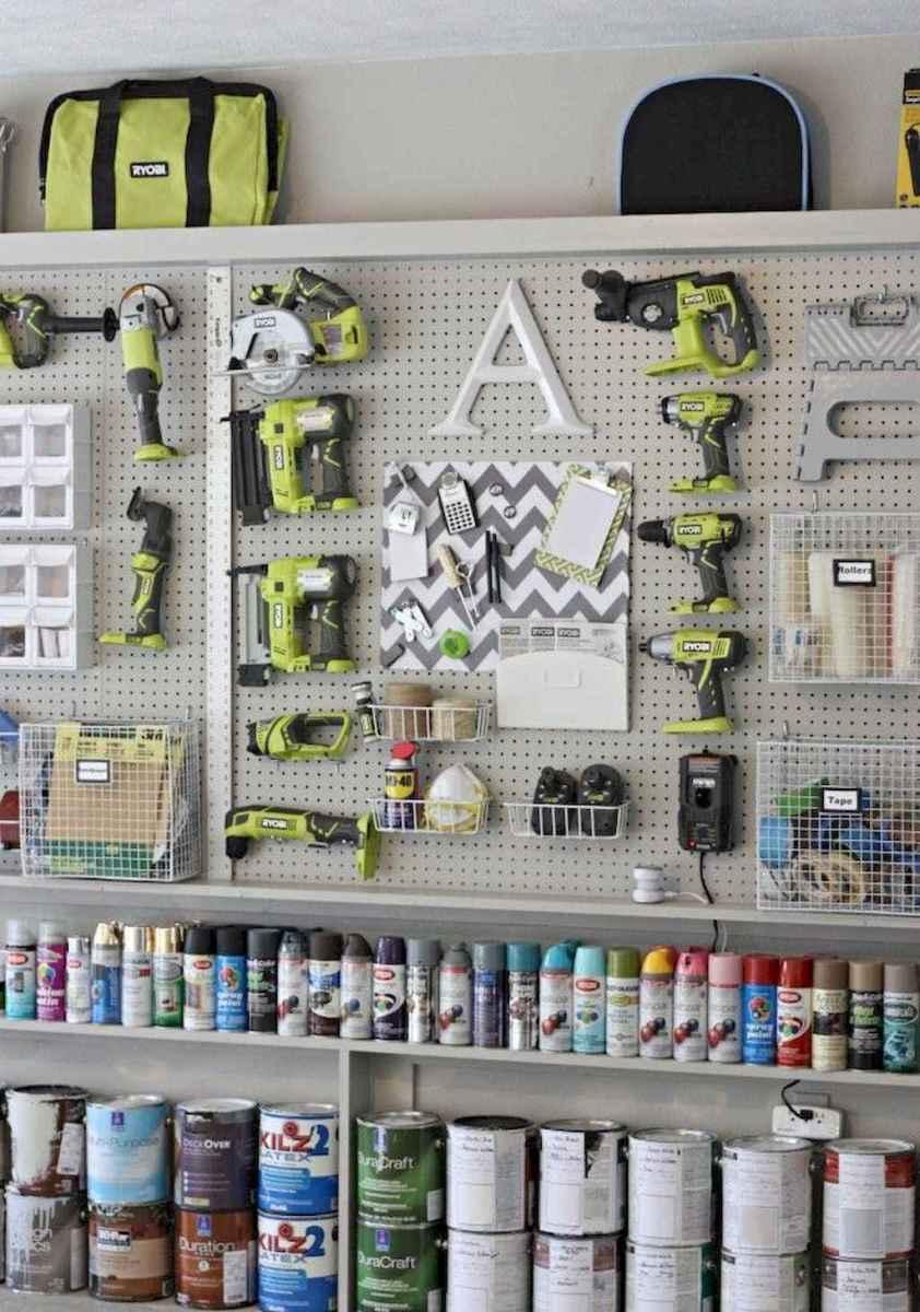 49 Clever Garage Organization Ideas