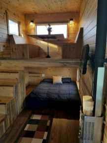 50 Cool Tiny House Interior Design Ideas