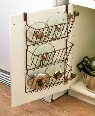 52 Brilliant Kitchen Cabinet Organization and Tips Ideas