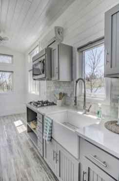 52 Tiny House Kitchen Storage Organization and Tips Ideas