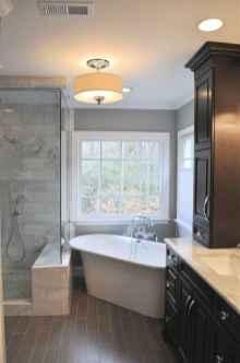 53 Modern Farmhouse Master Bathroom Remodel Ideas