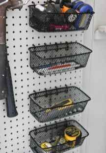 54 Clever Garage Organization Ideas