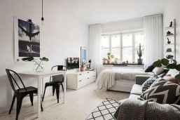 54 Clever Studio Apartment Decorating ideas