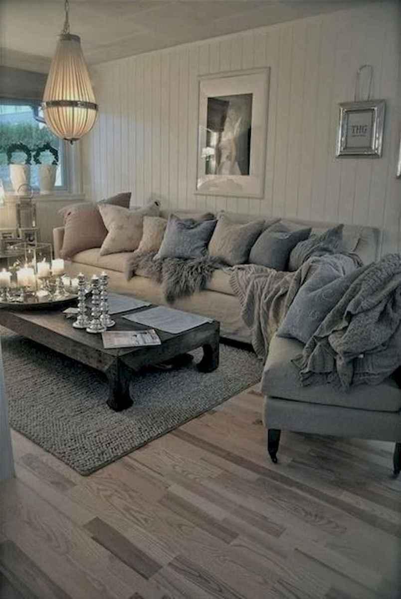 56 Beautiful Coastal Living Room Decor Ideas