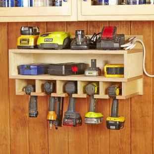 57 Clever Garage Organization Ideas