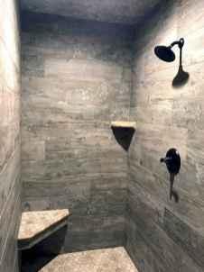57 Cool Bathroom Shower Tile Remodel Design Ideas