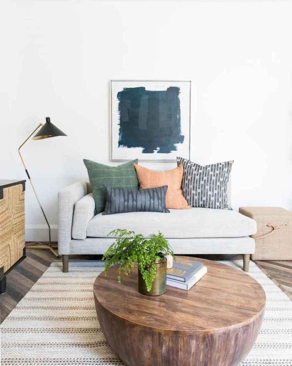 59 Beautiful Coastal Living Room Decor Ideas