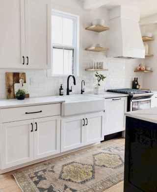 60 White Kitchen Cabinet Design Ideas