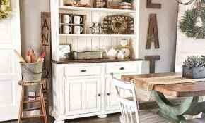 61 Beautiful Farmhouse Dining Room Table Design Ideas
