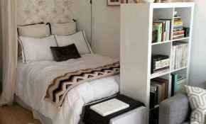 61 Clever Studio Apartment Decorating ideas