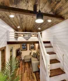 62 Cool Tiny House Interior Design Ideas