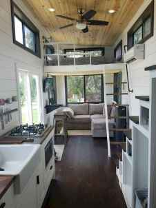 63 Space Saving Tiny House Storage Organization and Tips Ideas