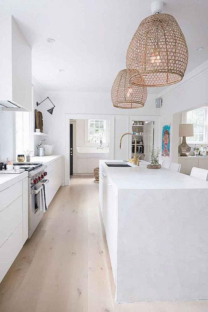 63 White Kitchen Cabinet Design Ideas