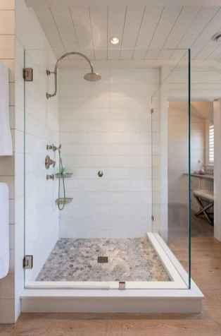 67 Cool Bathroom Shower Tile Remodel Design Ideas