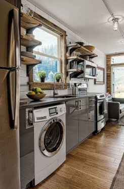 67 Tiny House Kitchen Storage Organization and Tips Ideas