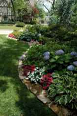 03 Awesome Front Yard Rock Garden Landscaping Ideas