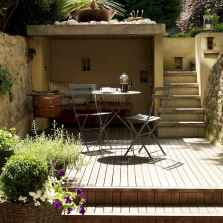 04 Awesome Small Patio on Budget Design Ideas
