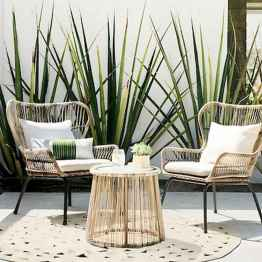 06 Awesome Small Patio on Budget Design Ideas