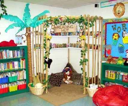 06 Cozy Reading Corner Decor Ideas