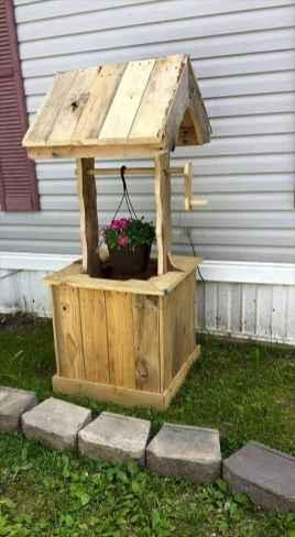 08 DIY Pallet Project Home Decor Ideas