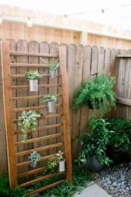 08 Small Backyard Garden Landscaping Ideas