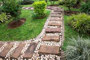 09 Fabulous Garden Path and Walkway for Front and Backyard Ideas