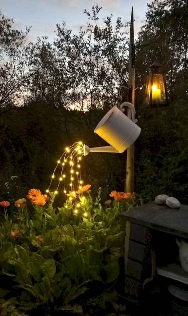 10 Easy and Creative DIY Outdoor Lighting Ideas