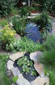 10 Unique Backyard Garden Water Feature Landscaping Ideas