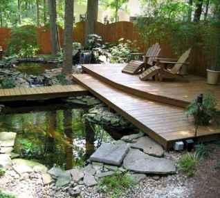 11 Unique Backyard Garden Water Feature Landscaping Ideas