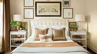 12 Gorgeous Master Bedroom Ideas