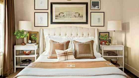 12 Gorgeous Master Bedroom Ideas