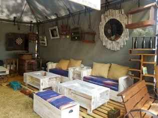 17 DIY Pallet Project Home Decor Ideas