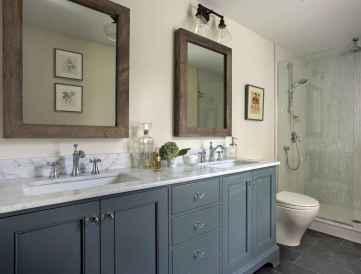 18 Beautiful Master Bathroom Ideas
