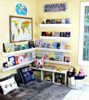 20 Cozy Reading Corner Decor Ideas