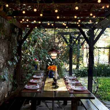 20 Easy and Creative DIY Outdoor Lighting Ideas