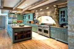 21 Functional Farmhouse Kitchen Island Design Ideas
