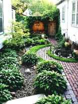 21 Incredible Side House Garden Landscaping Ideas