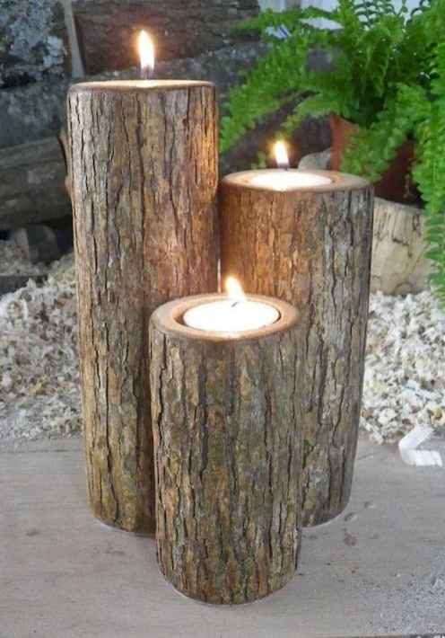 22 Easy and Creative DIY Outdoor Lighting Ideas