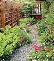22 Incredible Side House Garden Landscaping Ideas