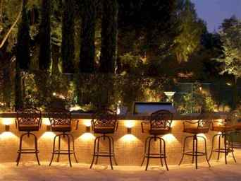 24 Easy and Creative DIY Outdoor Lighting Ideas
