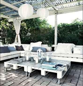 25 DIY Pallet Project Home Decor Ideas