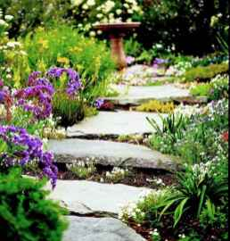 25 Fabulous Garden Path and Walkway for Front and Backyard Ideas