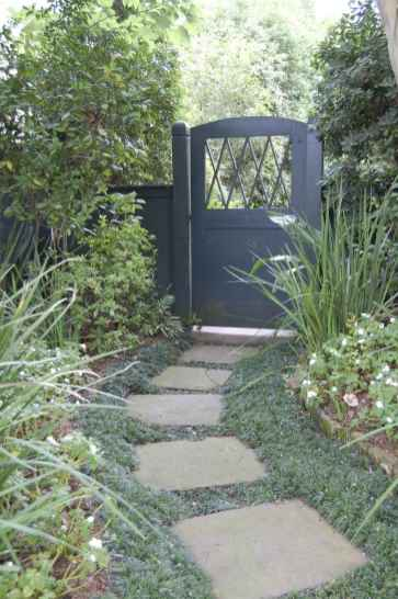 25 Incredible Side House Garden Landscaping Ideas
