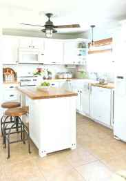 26 Incredible Farmhouse Gray Kitchen Cabinet Design Ideas