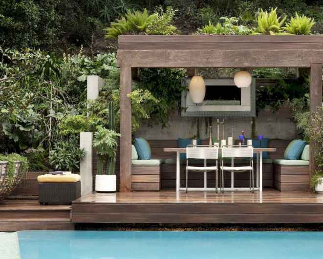 27 Awesome Small Patio on Budget Design Ideas