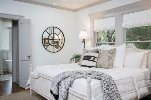 27 Gorgeous Master Bedroom Ideas