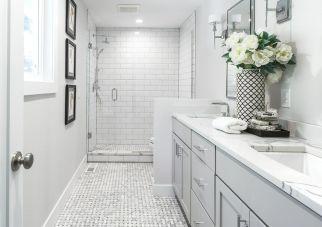 28 Beautiful Master Bathroom Ideas