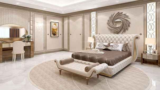 28 Gorgeous Master Bedroom Ideas